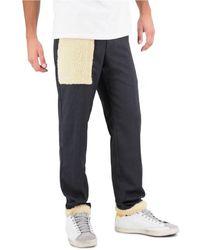 White Sand - Pantalone Lungo WS19WSU66 33634 - Lyst