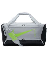 Nike Brasilia Training M 9 Sports Bag - Multicolour