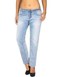 Womens Jeans MILENE Female Fit MELTINPOT Length 24