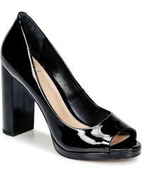 KG by Kurt Geiger - Impulse Women's Court Shoes In Black - Lyst