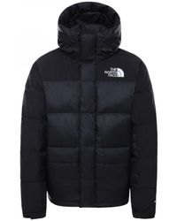 The North Face Nuptse 1996 Down Jacket - Negro
