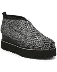 United Nude Sneakers Chaussures - Métallisé