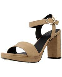 Ángel Alarcón 19500 750 Sandals - Brown
