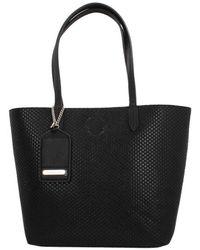 Roccobarocco - Summer Juno Women's Bag In Black - Lyst
