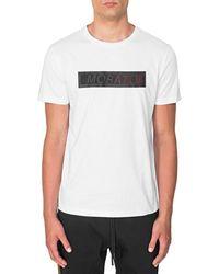 Antony Morato SHORT SLEEVED T-SHIRT T-shirt - Blanc