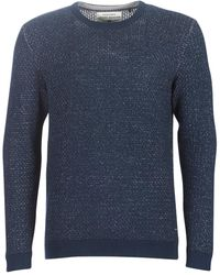 Only & Sons Pull - Bleu