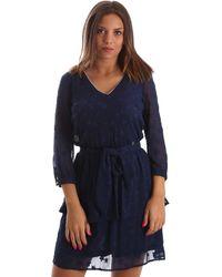 GAUDI 911BD15005 Robe - Bleu
