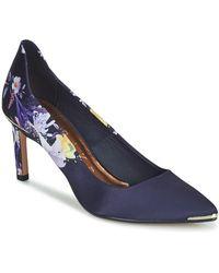 Ted Baker Zapatos de tacón ERIINO - Azul