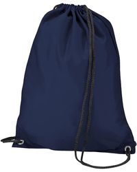 Bagbase BG5 garcons Sac de sport - Bleu