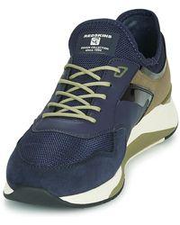 Redskins Sneakers Estevan - Blu