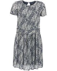 Marc O'polo - Copira Women's Dress In Blue - Lyst