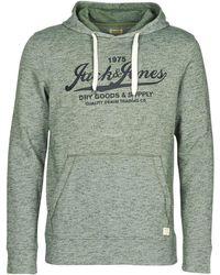 Jack & Jones Sweater Jjepanther - Groen