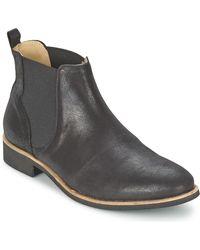 Petite Mendigote LONDRES femmes Boots en Noir