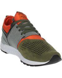 Everlast Hoge Sneakers Sk220 - Groen