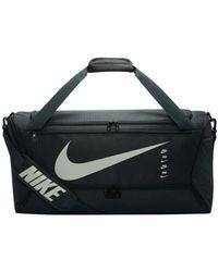 Nike Bolsa de deporte Brasilia 90 - Verde