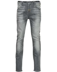 Meltin'pot Lone Jeans - Gray