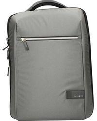 Samsonite Laptop-Taschen 134549 PC-Tasche Harren GRAU