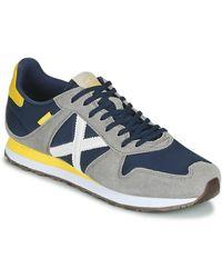 Munich Sneakers Massana 433 - Blu