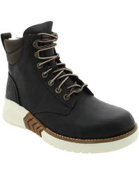 Timberland - M.T.C.R. MARRONI Boots - Lyst