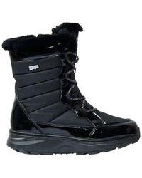 Joya BIJOU IGLO 2 PTX Bottes neige - Noir