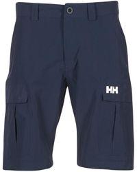 Helly Hansen HH CARGO Short - Bleu