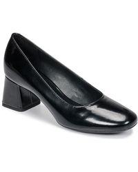 Geox Zapatos de tacón D SEYLISE MID - Negro