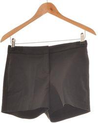 Naf Naf Short 34 - T0 - Xs Short - Noir