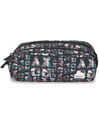 Roxy - Da Rock Women's Cosmetic Bag In Multicolour - Lyst