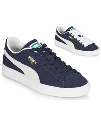 PUMA Suede Classic Xxi Sneakers - Meerkleurig