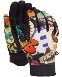 Burton Handschoenen Men's Spectre Glove - Rood