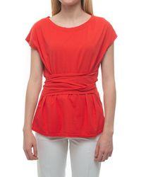 Pennyblack T-shirt RASENTE-3053 - Rouge