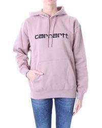 Carhartt Sweater I027476 - Roze