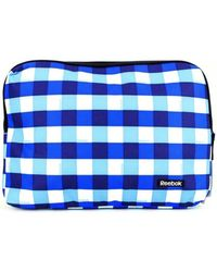 Reebok - Dch Chec Men's Cosmetic Bag In Multicolour - Lyst