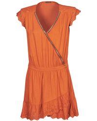 IKKS Robe - Orange