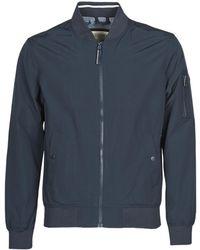 Esprit Windjack Bomber Jacket - Blauw