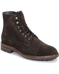 Blackstone Laarzen Ug20 - Zwart