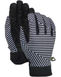 Burton Handschoenen Men's Spectre Glove - Zwart