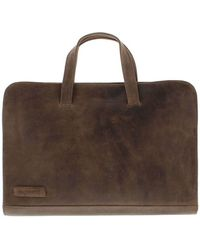 Plevier Laptoptas Pure Laptop Sleeve 14 Inch - Naturel