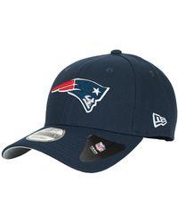 KTZ Petten Nfl The League New England Patriots - Blauw