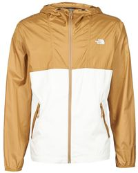 The North Face Windjack Cyclone Jacket Utility - Bruin