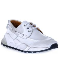 Voile Blanche - WHT EXTREEMER Chaussures - Lyst
