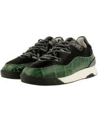 Rehab ALEXA CRO Sneaker Women Baskets - Vert