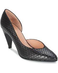 Robert Clergerie Chaussures - Noir