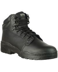 Magnum Patrol CEN (11891) Chaussures - Noir