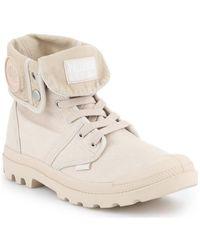 Palladium Us Baggy 02478-221-M Chaussures - Neutre