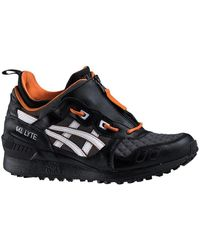 Asics Gellyte Chaussures - Noir