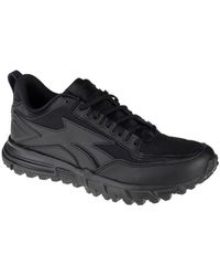 Reebok Back TO Trail Chaussures - Noir