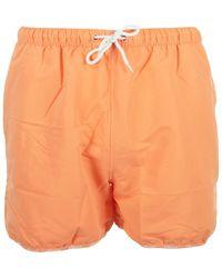 Ellesse Bañador Sankeys Swim Short - Naranja
