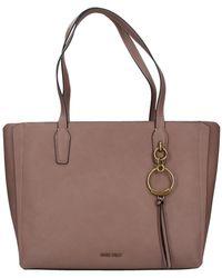 Nine West Nbn103723 Shopper Bag - Brown