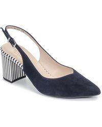 Peter Kaiser Chaussures - Bleu